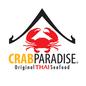 Crab Paradise logo